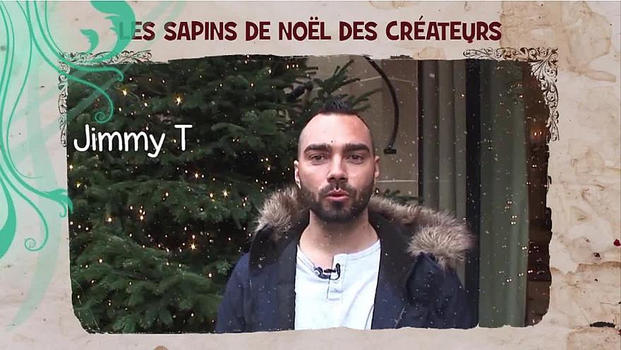 Les Sapins de Noël des Créateurs 2018